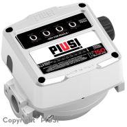 K150 - débitmètre mécanique carburant - piusi spa - haut débit : assure une plage de débit de 25 à 150 l/min - liquide : gasoil