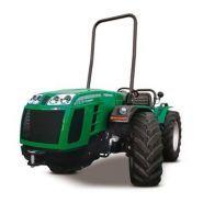 Cromo 60 RS - Tracteur agricole - Ferrari - monodirectionnels ou réversibles, à roues directrices. 49 CH