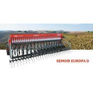 Europa D - Semoir agricole - MAP - Modèle: 2,25 à 4,00