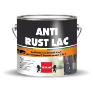 ANTIRUST LAC - Peinture antirouille - Berling - Performance 11m2/Lt