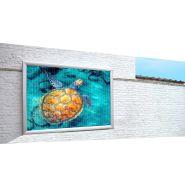 Trivision mural 4m² À 12m²