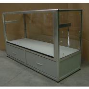 VC 1007014 - Comptoir pour magasin - Vitrinemag - Hauteur: 95cm