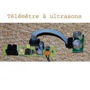 TELEMETRE ULTRASON SIMPLE