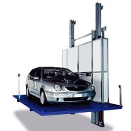 Totalmove 30 L - Monte voiture - Double parking - Hauteur de 2,50 mètres
