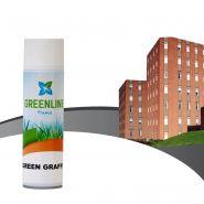 GREEN GRAFFITI RÉFÉRENCE  MAI-GREGRA/500
