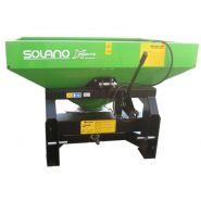 SHT-800 , SHT-1000 Distributeurs d'engrais - Solano horizonte - Poids 148 kg et 152 kg