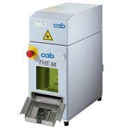 THS+M - Marquages laser - Cab - Poids 14 kg