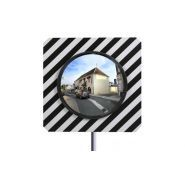 Ibis 6008 Miroir routier conforme - Socomix - vision à 90°