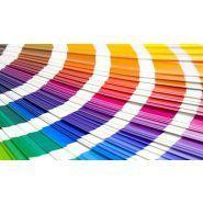 Peinture poudre - acg industrie - mixte