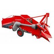 Arracheuse récolteuse à pommes de terre Z653/2 - Agram - Largeur de travail 62.50 à 67.50 cm - Vitesse de travail 1.5 à 5 km/h