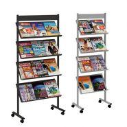 Présentoir mobile brochure-displays®