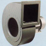 Ventilateur centrifuge industriel - Technicis - avec un système filtrant performant