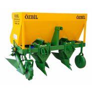 PD220 - Planteuse - ÖZBİL Machines Agricoles - Longueur 1500 mm