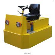 CR 460 - Tracteur logistique - Icem - Capacité de remorquage 6000 kg