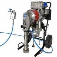 Thor k20702 - pompes à peinture - larius - débit max 9 l/m