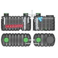 4 eh sotralentz micro-stations d'épuration