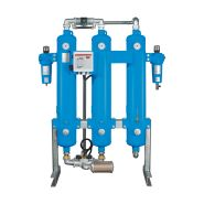 Dacz - sécheurs par adsorption - boge kompressoren - capacité de débit 0,003 mg/m3