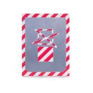 Ne pas empiler - pochoir pour marquage au sol - royal posthumus - aluminium   100mm