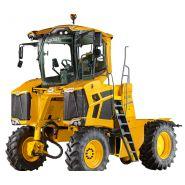 Gx8.6 machine à vendanger - gregoire - puissance 190 ch (140 kw) à 2 100 tr/min