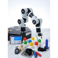 Robot éducatif - Comau - Support pour les enseignants