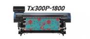 Imprimantes de sublimation mimaki tx300p-1800