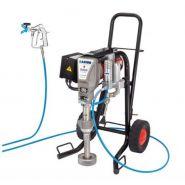 K30184 - pompes à peinture - larius france - débit max : 5l/min