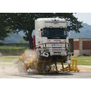 Baava 156 vl barrière amovibles anti-véhicule assassin vl et pl - baaava - 6 m