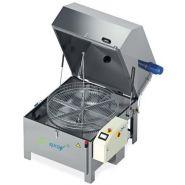Machine de lavage avec panier rotatif - capacité : 580x380 mm - meca esa 60