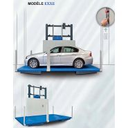 Monte-voiture  - modèle exxe