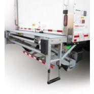 Gpt - hayon élévateur - maxon - capacité jusqu'à 5 000 lb