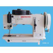 9366-12 - piqueuse plate - hightex - pour réparation en voilerie