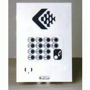 Telephone salle blanche