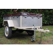 UV600 - Bâche, filet et capot pour remorque - SARL MONFORTE - Poids 630 g/m²
