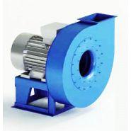 Pdd - ventilateur industriel de transport - coral antipollution systems - débits petits/moyens - pression moyenne/élevée