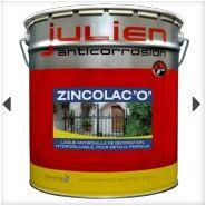 """ZINCOLAC """"O"""" - Peinture de finition et fonds - PEINTURES MAESTRIA - 1L"""