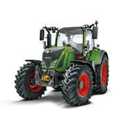 700 Vario Tracteur agricole - Fendt - 144 à 237 Ch