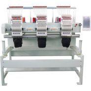 Brodeuse industrielle - shenzhen wanyang - vitesse maximale de 1200 spm