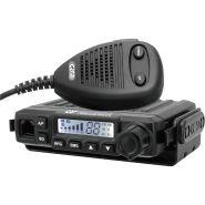 Millenium - cb radio - crt france - am / fm