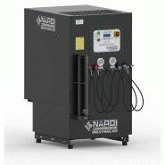 PACM232254003AP Pacific M27 insonorisé - Compresseurs - Nardi Compressori France - Débit de 16,2 m3/h