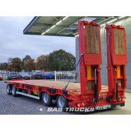 RDPM-4DPB 09400 - Semi remorques porte-engins -  8700 kg
