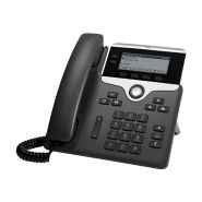 TÉLÉPHONE VOIP CISCO IP PHONE 7821