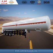 Lng tank - remorques citerne - xiamen sunsky trailer co.,ltd - poids à vide 15200 kg