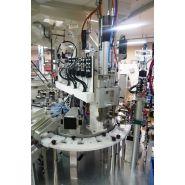 Machines spéciales - caire industrie - gestion multi références