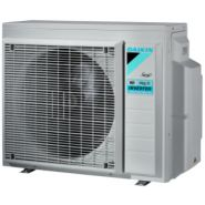 Atxm-n / 3amxm-m - groupes de climatisation & unités extérieures - daikin - capteur bizone intelligent eye
