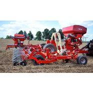 Semis sur chaume - décompacteur agricole - he-va - 200 à 850 l