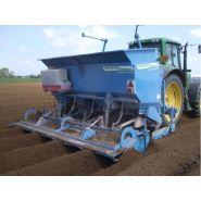 SP440 - Planteuse - Standen Engineering Ltd - Rangées 4