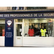 VETEMENTS PROFESSIONNELS DE SECURITE
