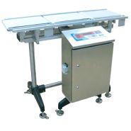 TELTEK C20 - Matériels de triage alimentaire - CASSEL - Vitesse maximum 200ppm