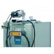 Cuve à huile avec pompe électrique : 750 litres réf. rld8251f
