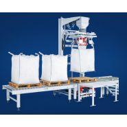 - Stations de remplissage pour big bags - Paglierani - Modulable